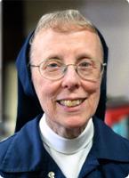 Sister Marjory Ann Baez