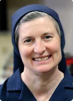 Sister Chris Maggi