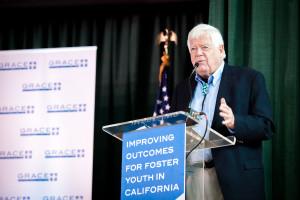 McDermott Speaking at FCC